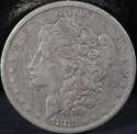 1883 O Morgan Silver Dollar Very Fine (VF) - SKU 53US