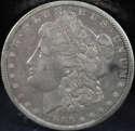 1886 O Morgan Silver Dollar Extra Fine (XF) - SKU 58US