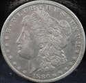 1886 O Morgan Silver Dollar Very Fine (VF) - SKU 59US