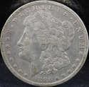 1886 O Morgan Silver Dollar Almost Uncirculated (AU) - SKU 72US