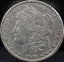 1891 P Morgan Silver Dollar Extra Fine (XF) - SKU 91US