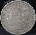 1879 O Morgan Silver Dollar Very Fine (VF) SKU 34US