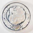 2000 1 oz Australia Silver Olympics Koala (BU)