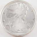 1/4 oz Liberty Silver Round