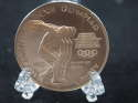 1983 S U.S XXIII Olympiad Dollar (In Capsule) Proof - SKU 398US