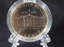 1992 D U.S White House Liberty Dollar (In Capsule) BU - SKU 406US
