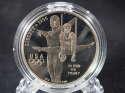 1995 P U.S Olympics Gymnast Liberty Dollar (In Capsule) Proof - SKU 407US