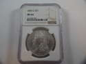 1885 O Morgan Silver Dollar MS 64 NGC SKU 636G