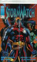 Stormwatch #0 Mint / Near Mint (M / NM) Never Read Image - 97CS