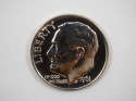 1961 P Roosevelt Silver Dime Proof GEM US Coin Proof (PF) - SKU 83USDMCL