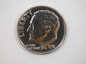1961 P Roosevelt Silver Dime Proof GEM US Coin Proof (PF) - SKU 86USDMCL
