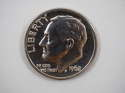 1962 P Roosevelt Silver Dime Proof GEM US Coin Proof (PF) - SKU 91USDMCL