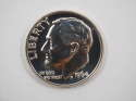 1964 P Roosevelt Silver Dime Proof GEM US Coin Proof (PF) - SKU 97USDMCL
