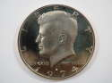 1974 S Kennedy Clad Half Dollar Proof GEM US Coin Proof (PF) - SKU 102USHDCL