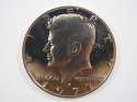 1977 S Kennedy Clad Half Dollar Proof GEM US Coin Proof (PF) - SKU 105USHDCL
