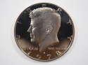 1978 S Kennedy Clad Half Dollar Proof GEM US Coin Proof (PF) - SKU 106USHDCL