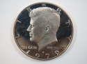 1979 S Kennedy Clad Half Dollar Proof GEM US Coin Proof (PF) - SKU 107USHDCL