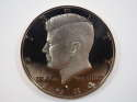 1984 S Kennedy Clad Half Dollar Proof GEM US Coin Proof (PF) - SKU 114USHDCL