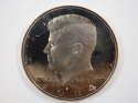 1984 S Kennedy Clad Half Dollar Proof GEM US Coin Proof (PF) - SKU 115USHDCL