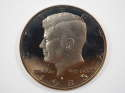 1985 S Kennedy Clad Half Dollar Proof GEM US Coin Proof (PF) - SKU 117USHDCL