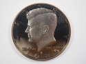 1985 S Kennedy Clad Half Dollar Proof GEM US Coin Proof (PF) - SKU 118USHDCL