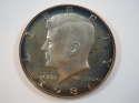 1987 S Kennedy Clad Half Dollar Proof GEM US Coin Proof (PF) - SKU 121USHDCL