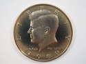 1989 S Kennedy Clad Half Dollar Proof GEM US Coin Proof (PF) - SKU 123USHDCL