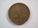 1857 1C Flying Eagle Cent Very Fine (VF) Penny SKU 10009USC