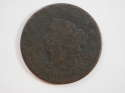 1819 Coronet Head Matron Large Cent About Good (AG) Penny SKU 10067USC