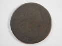 1803 Draped Bust Large Cent Small Date About Good (AG) Penny SKU 10078USC