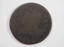 1808 - 1814 Classic Head Large Cent has Counterstamp Filler Penny SKU 10079USC