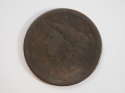 1816 - 1839 Coronet Head Matron Large Cent Filler Penny SKU 10086USC