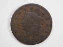 1816 - 1839 Coronet Head Matron Large Cent Filler Penny SKU 10089USC