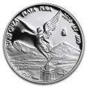 2019 1/20 oz Mexican Silver Libertad Proof (In Capsule)