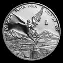2019 1/4 oz Mexico Libertad Silver Proof (In Capsule)