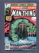 The Man-Thing #1 FN Marvel 1979 SKU 233CS