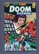 The New Teen Titans  #1 of 2 Doom Patrol VF 1986 SKU 240CS