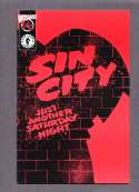 Sin City  #1 of 2 NM Dark Horse 1997 SKU 242CS