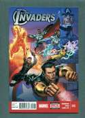 Invaders  #15 NM Marvel 2015 SKU 250CS