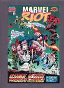 Marvel Riot #1 NM Marvel 1995 SKU 251CS