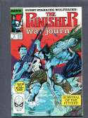 The Punisher  #2 of 2 Survival of the Fittest NM Marvel 1989 SKU 262CS