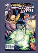 Rann-Thanagar War  #1 Infinite Crisis  VF/NM DC 2006 SKU 263CS