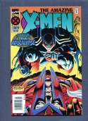 The Amazing X-Men  #3 NM Marvel 1995 SKU 265CS