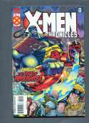 X-Men  #2 Chronicles  VF/NM Marvel 1995 SKU 267CS