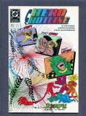 Hero Hotline  #3 of 6 Snafu is Back in Town VF/NM DC 1989 SKU 271CS