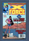 X Force #71 VF Marvel 1997 SKU 273CS