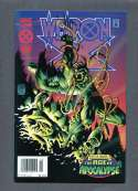Weapon X #3 VF/NM Marvel 1995 SKU 276CS