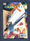 Universe X #3 NM Marvel 2000 SKU 278CS