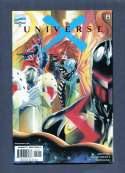 Universe X #2 NM Marvel 2000 SKU 279CS