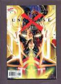 Universe X #1 FN Marvel 2000 SKU 280CS
